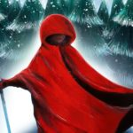 REVIEW: RED BY GEMMA TREHARNE-FOOSE