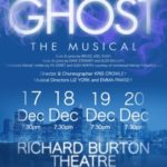 Review Ghost, Kinetic School of Performing Arts by Rhys Payne