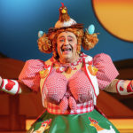 Review Jack and the Beanstalk, Theatr Clwyd By Donna Poynton