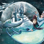 REVIEW The Snow Queen, Sherman Theatre by Barbara Hughes-Moore