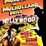 Murder on Mulholland Drive, Phoenix Theatre Company BY Richard Evans