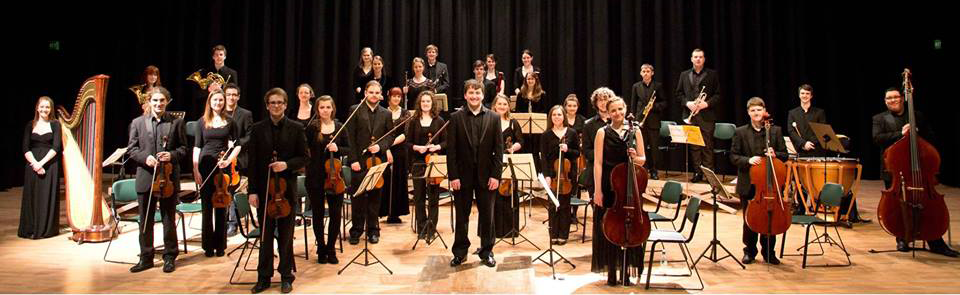 New Sinfonia Orchestra
