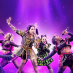 Rview: Six the musical Wales Millennium Centre by Patrick Downes