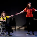 Review: Still No Idea, Bunny Productions, Southbank Centre by Hannah Goslin